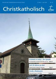Christkatholisch 2019-10