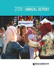 IARP Annual Report 2018-3