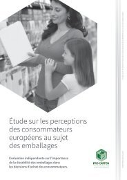 Consumer Attitude Survey FRA
