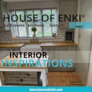 House of ENKI | Interior Inspirations Magazine | Issue 1 | May 2019