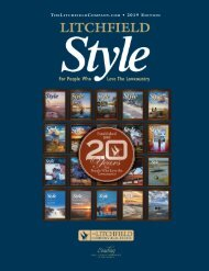 2019 Litchfield Style Magazine