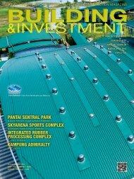 Building Investment (Mar - Apr 2019)