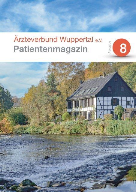 Patientenmagazin 2019 – Ausgabe 8