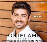 Oriflame - Catálogo 09-2019