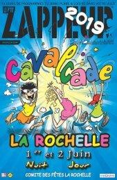 Le P'tit Zappeur - Larochelle #259