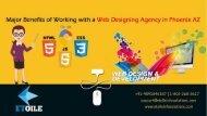Website Designing Company In Phoenix Arizona Az