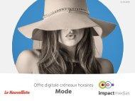 NOUVELLISTEDIGITAL_OFFRE_CréneauxHoraires_Mode
