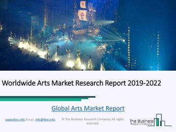 Arts Global Market Report 2019