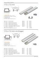 Aluminium Profile / Profilkönig - Seite 6