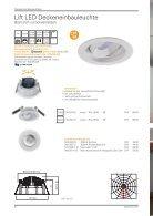 Decken-Einbauleuchten - Seite 6