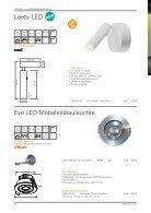 Vitrinen- und Möbelbeleuchtung - Seite 4