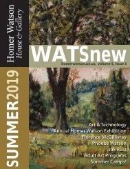 Watsnew-Summer-2019