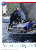 Alpe Adria Sailing Week 2019 – Tag 5, 24.5. - Page 2