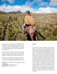 CLOUDFOREST AND ANDEAN HIGHLIGHTS ITINERARY - Page 5