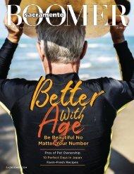 BOOMER Magazine: June 2019