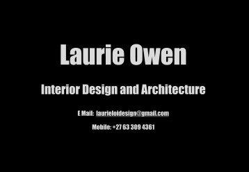 Laurie Owen