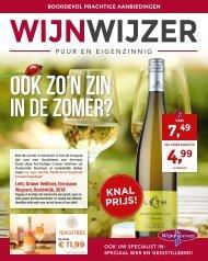 Wijnwijzer 2, 2019