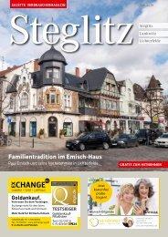 Gazette Steglitz Juni 2019
