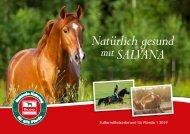 SALVANA - Pferdekatalog - Deutsch