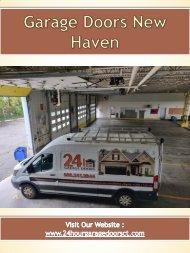 Garage Doors New Haven