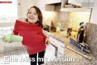 Eine Miss mit Mission - Miss Handicap