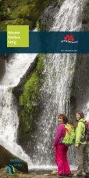 WasserWeltenSteig - Premium-Fernwanderweg