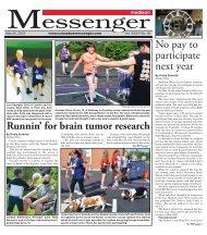 Madison Messenger - May 26th, 2019
