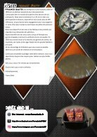 CATALOGUE FRANCE BAITS  2019 - Page 2
