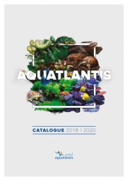AQUATLANTIS CATALOGUE 2019