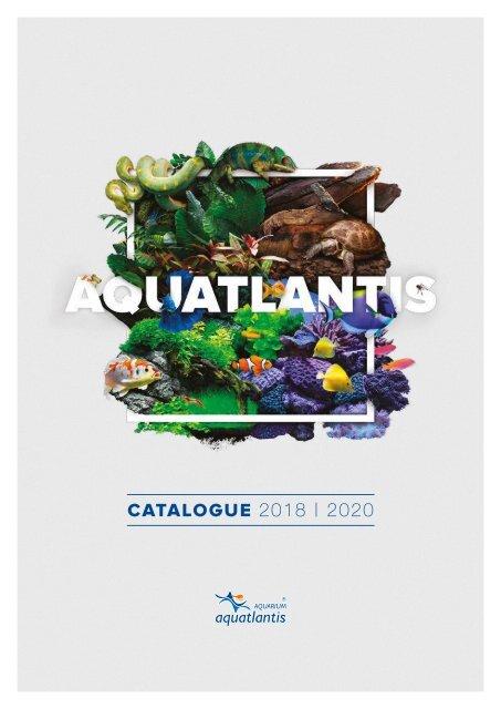 AQUATLANTIS CATALOGUE 2019