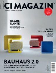 CI - Magazin 46