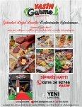 Sayı:68 ACIBADEM Yaşam ve Kent Kültürü Dergisi - Page 3