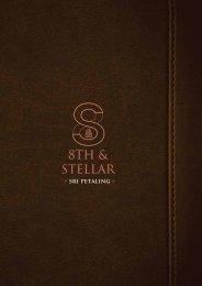 8Stellar Brochure_21 Feb 2019