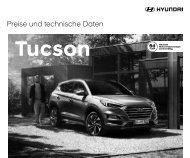 Tucson Facelift TD Stand April 2019
