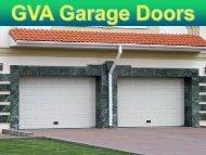 Garage Door Company Langley
