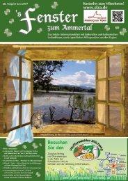 #Fenster zum Ammertal 06-2019 web