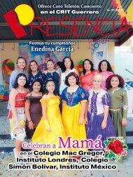 Revista Presencia Acapulco 1151