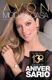 Avon - Moda & Casa 10 19