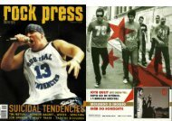 ROCK PRESS#67