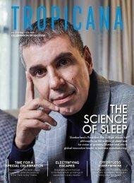 Tropicana Magazine May-Jun 2019 #124 : Celebration of Success