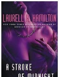Um Golpe a Meia Noite - Laurell K. Hamilton