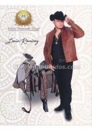 #710 White Diamonds Boots Catalogo de Botas y Accesorios Charros y Vaqueros