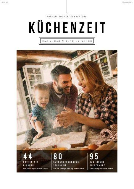 Küchenzeit 2019