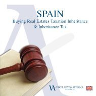 vogt spain-buying-real-estate-taxation-inheritance