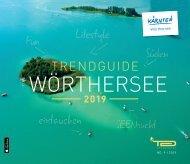 Trendguide Wörthersee No. 9