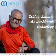 tech-for-aging