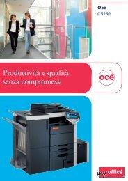 Produttività e qualità senza compromessi - Onys
