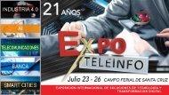 ExpoTeleinfo 2019