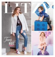Litzy - Teens and Kids Invierno 19