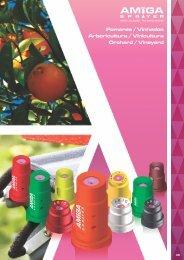 Catalogo AMIGA Orchard